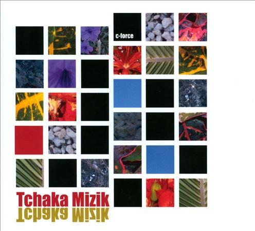 Cover of Tchaka Mizik CD