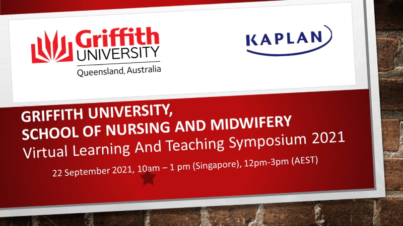 Virtual Learning and Teaching Symposium
