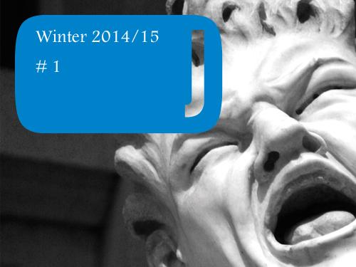 View No. 1: Winter 2014/15