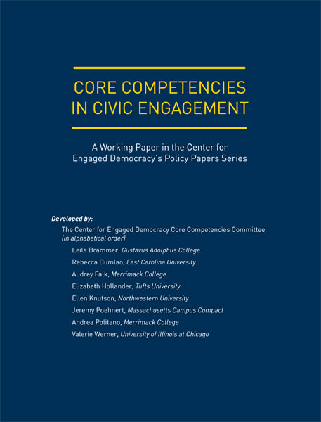 core competencies essay Core competencies introduction core competencies are those capabilities that are critical to a business achieving competitive advantage the starting point for analysing core competencies is recognising that competition between businesses is as much a race for competence mastery as it is for market position and market power.