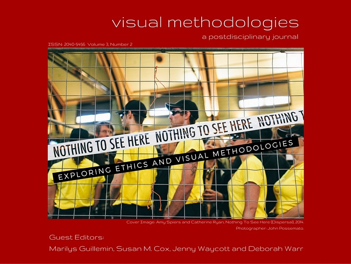 Exploring Ethics and Visual Methodologies